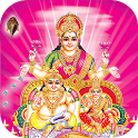 Laxmi Mantra : 3D Book icon