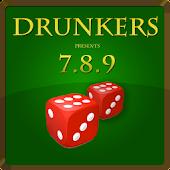 Drunkers 789