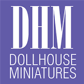 Dollhouse Miniatures