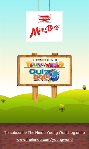 Young World Quiz