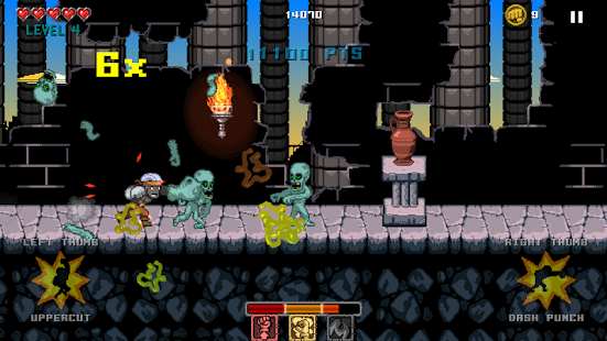 Punch Quest Screenshot 33