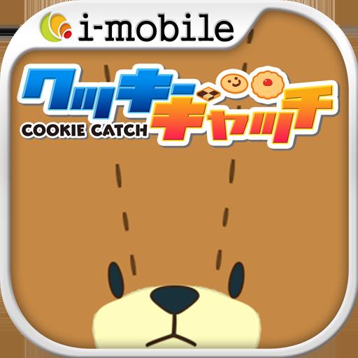 クッキーキャッチ×がんばれ!ルルロロ~無料落ち物パズルゲーム 解謎 LOGO-玩APPs