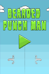 Bearded Punch Man- screenshot thumbnail