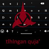 ASK Klingon Layout quja'