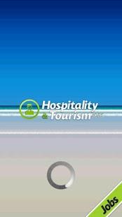 Hospitality Jobs- screenshot thumbnail