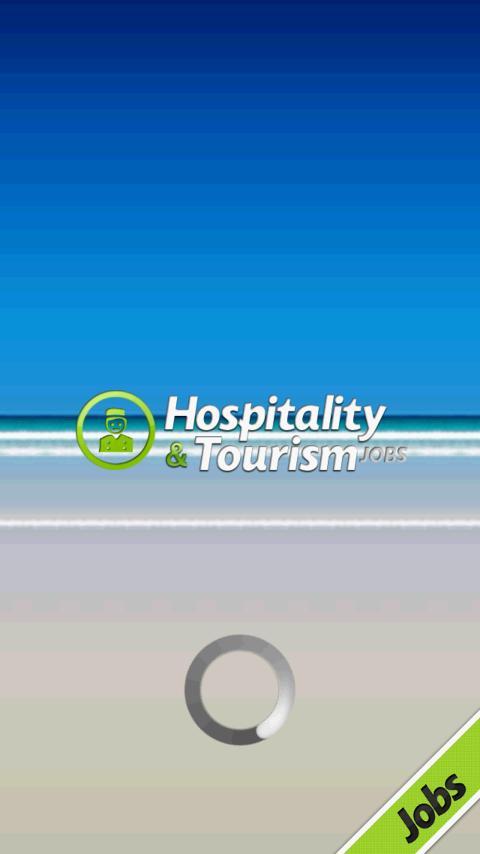 Hospitality Jobs- screenshot