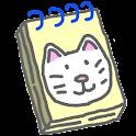 Cat pad+ icon