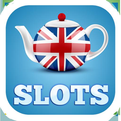 I Love London - Free Slots LOGO-APP點子