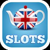I Love London - Free Slots