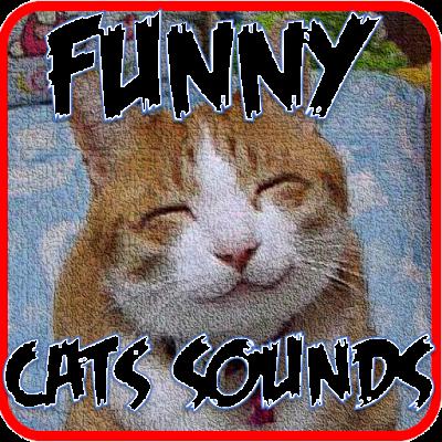 Funny Cats Sounds Ringtones