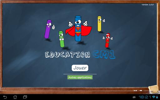 EducAppli CM1