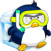 펭귄허들(Flappy Penguin)