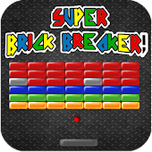 Super Brick Breaker Free