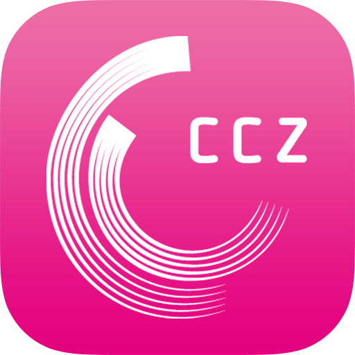 CCZ VMBO LOGO-APP點子