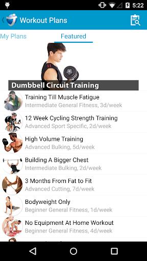 JEFIT Pro - Workout Fitness