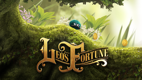 Leo's Fortune Screenshot 2