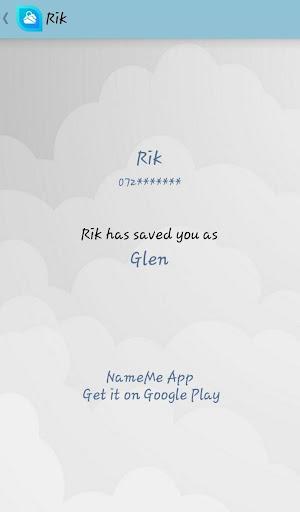 NameMe|玩通訊App免費|玩APPs