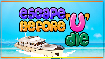 Screenshot of Escape Before U Die