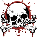 Deadly Chambers Demo logo