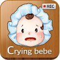 CryingBeBe - Cry analyzer icon