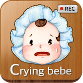 CryingBeBe - Cry analyzer