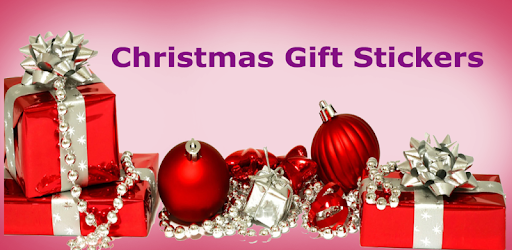 christmas gift stickers apps on google play