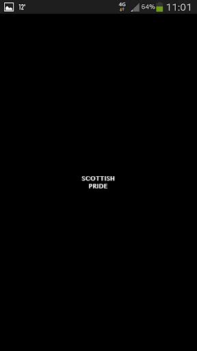 Scotland: The App