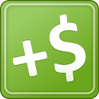 CashFlow Free Expense manager icon