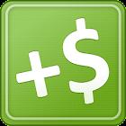 CashFlow Free Expense manager icon