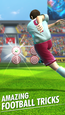 World Football Real Cup Soccer 1.0.6 screenshot 676431