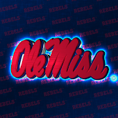 Ole Miss Rebels Live Wallpaper