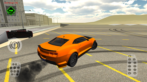 Extreme Car Crush Simulator 3D