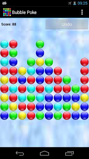 Bubble Poke™ Screenshot