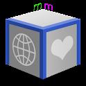 Random Mate (Random Chat) logo
