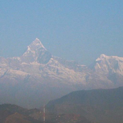 Nepal:Mount Everest (NP001)