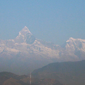 Mount Everest (NP001)