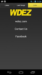 101.9 WDEZ - screenshot thumbnail