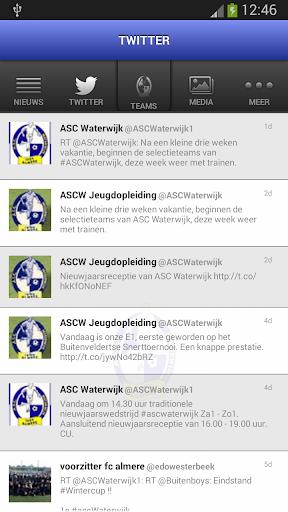 【免費運動App】Waterwijk-APP點子