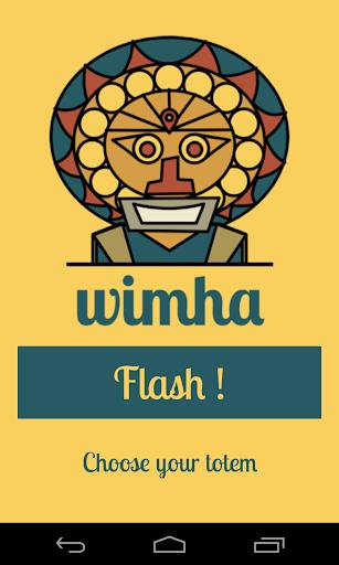 Wimha