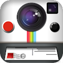 InstaCards – Instagram prints icon