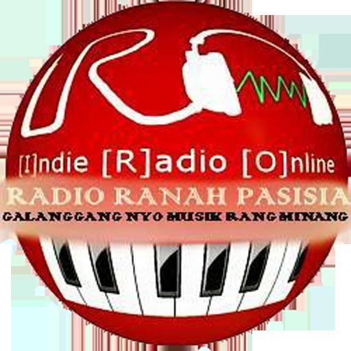 音樂必備App|Radio Ranah Pasisia LOGO-綠色工廠好玩App