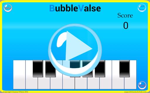 BubbleValse Trial