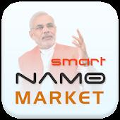 SmartNaMo Android Market