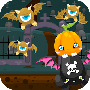 Jumper Jack Halloween for Android