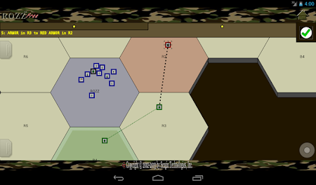 Rozz Strategy War Game: Free 2.6.0 screenshot 1141327