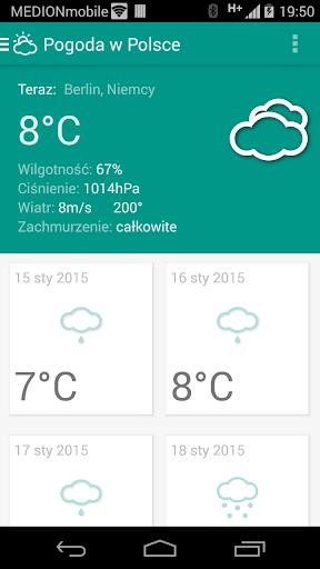 Wingu Weather