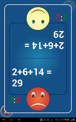 Quick Maths - Online