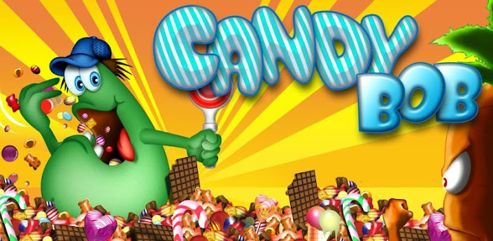 Candy Bob APK v1.0 Download Android Full Free Mediafire