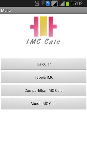 IMC Calc