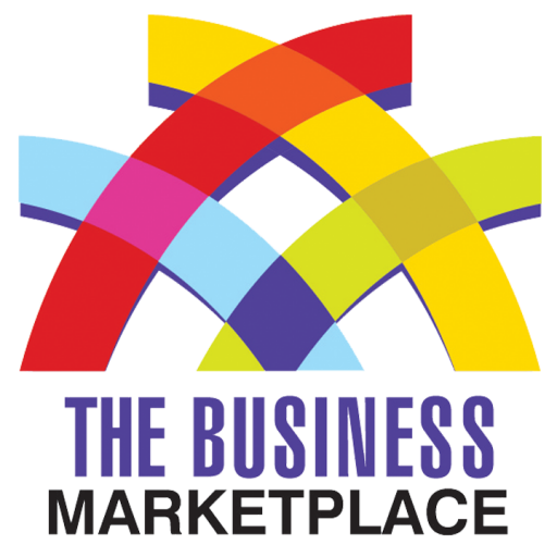 The Business Marketplace LOGO-APP點子